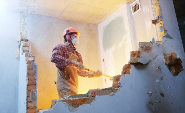 insurance restoration contractor loans